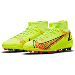 Bota Futbol Nike mercurial superfly CV0732 760