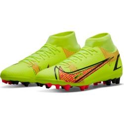 Bota Fútbol Nike SUPERFLY 8 ACADENY AG CV0842 760