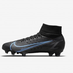 Bota Fútbol Nike SUPERFLY 8 ACADENY AG CV0842 004