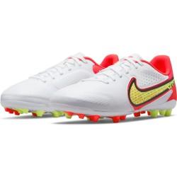 Bota Fútbol Nike JR TIEMPO LEGEND 9 ACADEMY DB0444 176