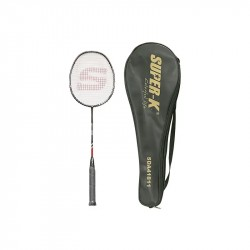 Raqueta Badminton SUPER-K SDA41811