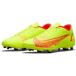 Bota Fútbol Nike MERCURIAL VAPOR 14 CLUB CU5692 760