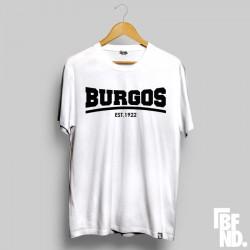 Camiseta BURGOS 1922 BUFANDEA