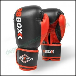 Guantes Rude Boys RB BOX 16010321