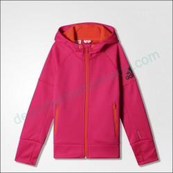 Chaqueta Adidas Capucha Climawarm Daybreaker AB9512