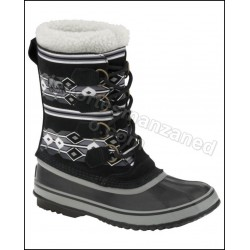 Botas Invierno Sorel Women's 1964 Graphic NM Diamond NL1715-010