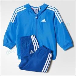 Chandal Adidas Sport WV FZ HD AJ7365