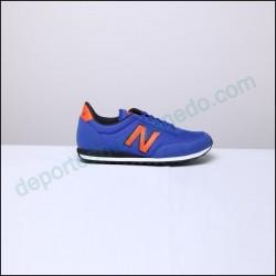 Zapatillas New Balance KL501 BRY + Portes Gratis*