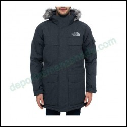 Anorak North Face McMurdo A8XZA55