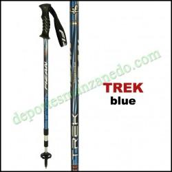 Baston Fizan Trek Blue (uno)
