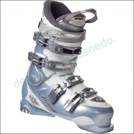 botas esqui mujer anomic