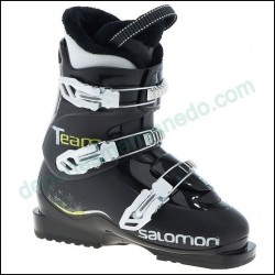 Botas Esquí Salomon Quest Access 60 Women 368364