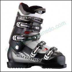 Botas Esquí Salomon Quest Access 80 368358