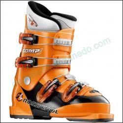 Botas Esqui Rossignol Comp J 4 Junior