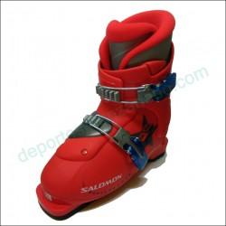 Botas Esquí Salomon Team Junior 354601