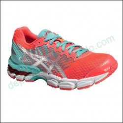 Zapatillas Asics Gel-Nimbus 18 GS C600N 2093