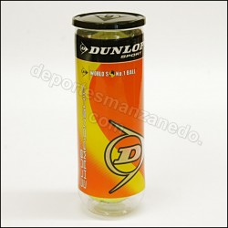 Pelotas Tenis Dunlop Club Championship bote 3