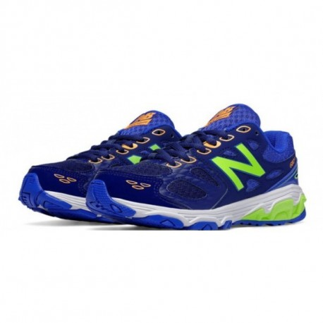 Zapatillas New Balance Kids KR680 TBY