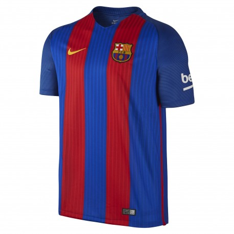 Camiseta Nike FC Barcelona 16-17 Local Adulto 776850 481
