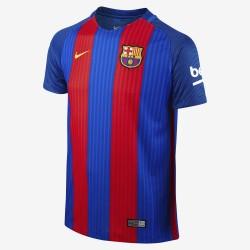 Camiseta Nike FC Barcelona 16-17 Local Junior 777029 481