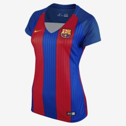 Camiseta Nike FC Barcelona 16-17 Local Women 777109 481