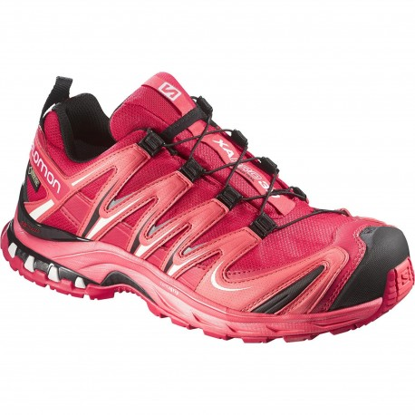 Zapatillas Salomon XA PRO 3D GTX Women 375936