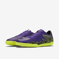 Zapatillas Fútbol Sala Nike Hypervenom Phelon II IC 749898 550