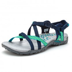 Sandalias Merrell Terran Lattice II J56516