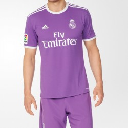 Camiseta Adidas Real Madrid 16-17 Visitante Adulto AI5158