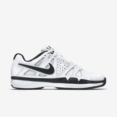 485c760b8e6 Zapatillas Tenis Nike Air Vapor Advantage Leather 839235 100 ...
