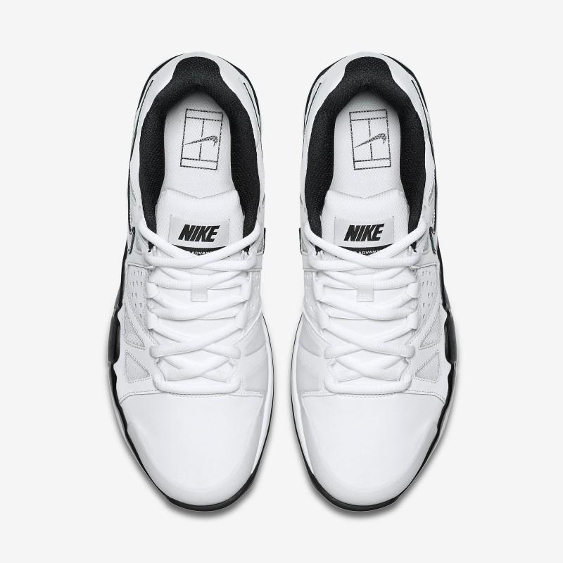 release date 5058c 46d95 ... Zapatillas Tenis Nike Air Vapor Advantage Leather 839235 100 ...