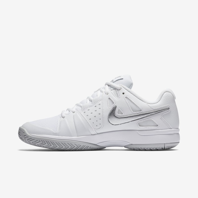 4887b0e00c1 ... Zapatillas Tenis Nike Womens Air Vapor Advantage 599364 100 ...