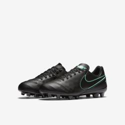 Bota Futbol Nike JR Tiempo Legend VI FG 819186 004