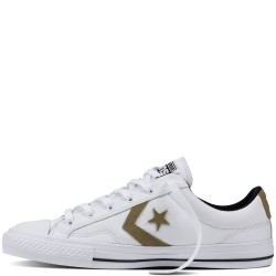 Zapatillas Converse Star Player OX Leather 153763C