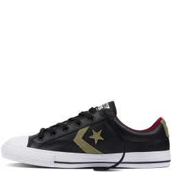 Zapatillas Converse Star Player OX Leather 153762C