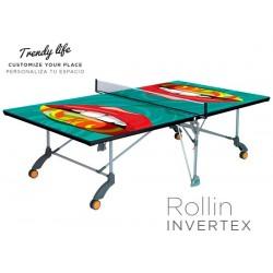 Mesa ping pong NB Enebe CUSTOM Invertex 70811 + Portes Gratis