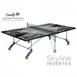 Mesa ping pong NB Enebe CUSTOM Skyline Invertex 708112 + Portes Gratis