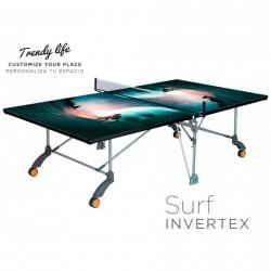 Mesa ping pong NB Enebe CUSTOM Surf Invertex 708113 + Portes Gratis