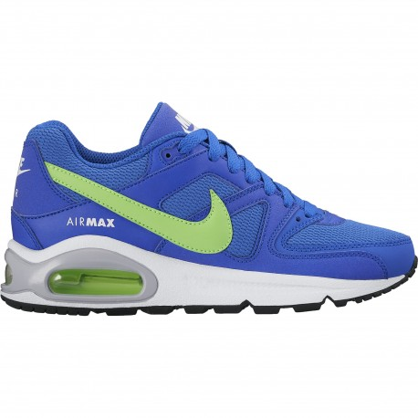 Zapatillas Nike Air Max Command GS 407759 434