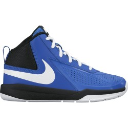 Zapatillas Baloncesto Nike Team Hustle D 7 GS 747998 401
