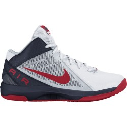 Zapatillas Baloncesto Nike The Air Overplay IX 831572 101