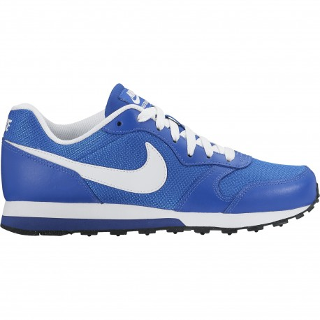 Zapatillas Nike MD Runner 2 GS 807316 402