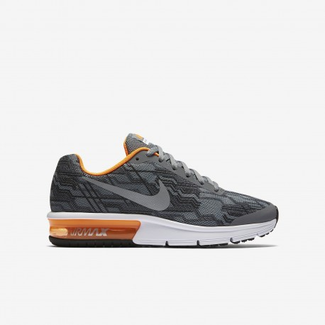 Zapatillas Nike Air Max Sequent Print GS 820329 001