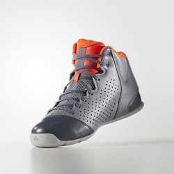 Zapatillas Baloncesto Next Level Speed IV B42437