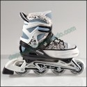Patines KrF Extensible All Street Junior