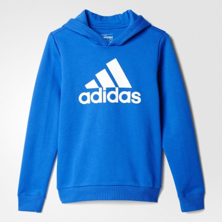 Sudadera Adidas Essentials Logo AY8246