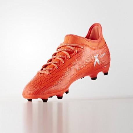 Bota Fútbol Adidas X 16.3 FG S79483