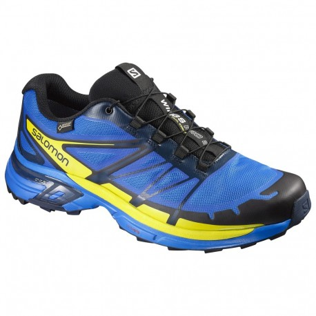 Zapatillas Salomon Wings Pro 2 GTX 381215