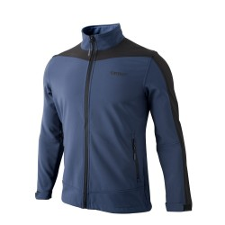 Forro polar Okihi Outdoor Soft Shell Calgary Hombre