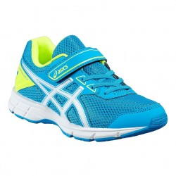 Zapatillas Asics Pre Galaxy 9 PS C627N 4301